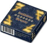Insidious Sevens by Asmodee