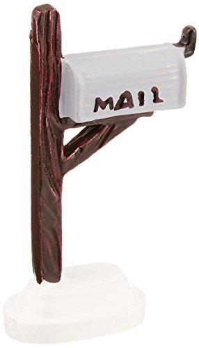 Miniature Mail Box - 1