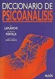 Diccionario de psicoanálisis (Lexicon)