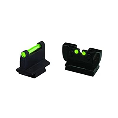 HIVIZ RG1022 Ruger 10/22 Front and Rear Combo Pack by HIVIZ