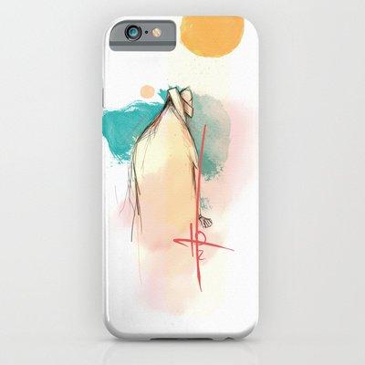 Society6 - H2O Iphone 6 Case By Leonard Zarnescu