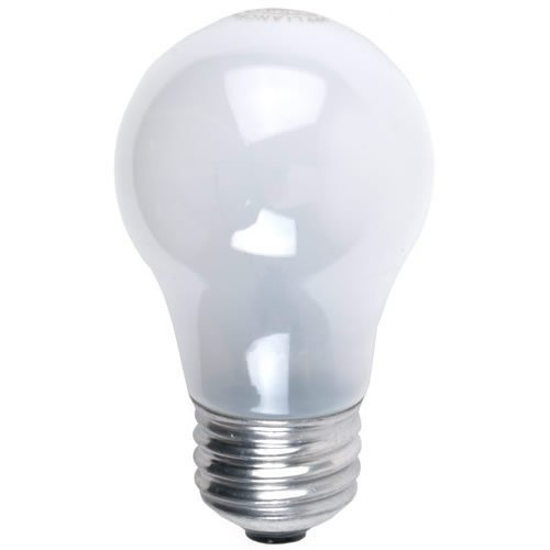 ge appliance light bulb 40 watts feature sylvania lighting appliance. Black Bedroom Furniture Sets. Home Design Ideas
