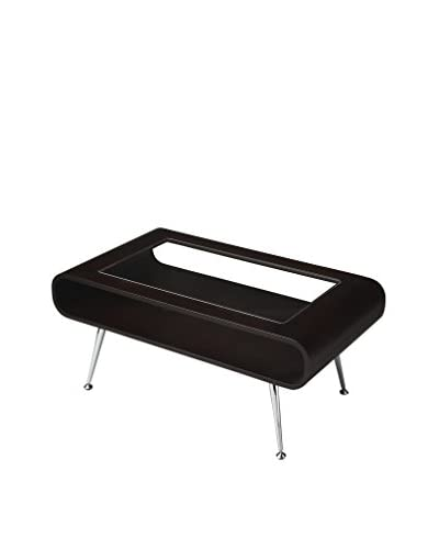 Butler Cocktail Table, Black