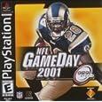 NFL GameDay 2001