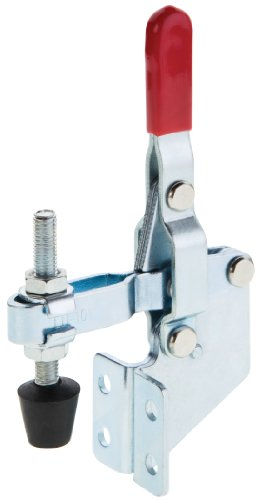 Woodstock D4287 1.25-by-4.67-Inch Side Mount Quick Release Toggle Clamp