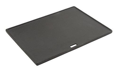 13191 accessorio barbecue LANDMANN / grill - accessori per barbecue / grill (43,5 cm, 23 cm, 3 kg) nero