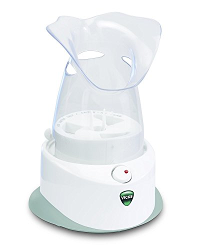 Vicks Personal Steam Inhaler (Personal Steam Inhaler compare prices)