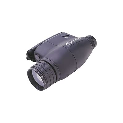 Night Owl Optics Night Owl Discovery 3X NODS3 Monocular