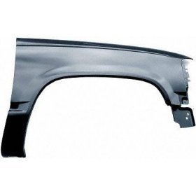 Right Passenger Side Fender 99-00 Cadillac Escalade / Gmc Yukon Denali 99 00 1999 2000
