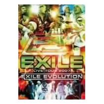 EXILE LIVE TOUR 2007 EXILE EVOLUTION(3枚組) [DVD]