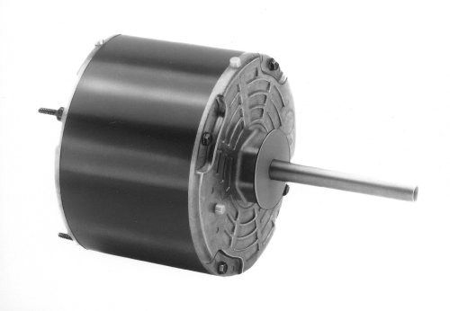 """Fasco D2850 5.6"""" Frame Permanent Split Capacitor General Electric Oem Replacement Motor With Ball Bearing, 1-3/4Hp, 1125/950Rpm, 208-230/460-200/380-415V, 60 Hz/50 Hz, 4.6-2.3Amps"""