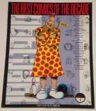Best Comics of the Decade Volume 1
