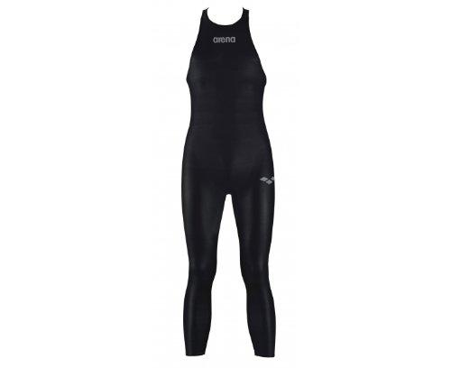 ARENA Men's Powerskin R-EVO+ Open Water Full Body Long Leg Suit, 24in
