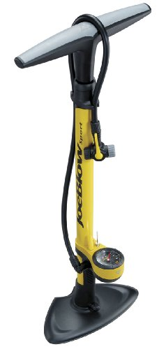 Save 30% on the Topeak Joe Blow Floor Pump
