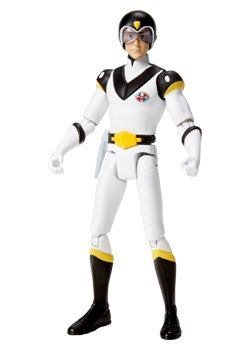 VOLTRON Classics CLUB LION FORCE Exclusive SVEN Figure