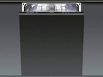 Smeg Kühlschrank Disney : Smeg sa d integrierbarer geschirrspüler spülmaschine