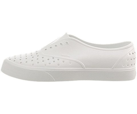 Cheap Native Miller Shell White Solid (B004TU9KZI)