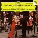 Tchaikovsky: Concerto For Violin And Orchestra In D