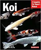 img - for Koi by George Blasiola book / textbook / text book