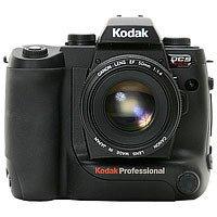Kodak Professional DCS Pro SLR/c