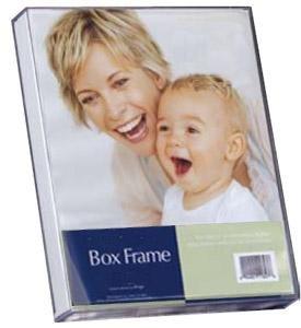 Acrylic Box Frame 11x14 Amazon Co Uk Kitchen Amp Home