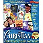 Art Explosion Christian Greeting Card Factory (2000-2003)
