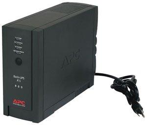 APC BX800 Back-UPS XS Series 800VA Uninterruptible Power SupplyB0001R05T8 : image
