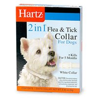 Ultra Guard Flea and Tick Dog Collar
