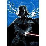 "Star Wars, Darth Vader Blanket - 62"" x 90"""