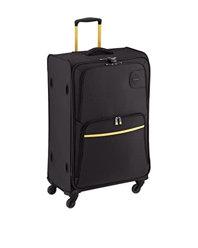 The Bridge Wayfarer Trolley Highlight 77 cm Negro
