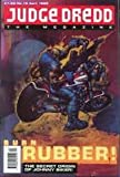 img - for Judge Dredd Megazine (Vol. 1) #19 book / textbook / text book