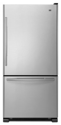 Maytag MBF1958XES EcoConserve 18.5 Cu. Ft