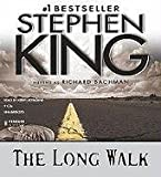The Long Walk Unabridged CD's (0142427837) by King, Stephen