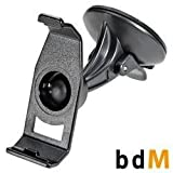Garmin Car Windscreen Suction Mount Ball and back plate clip for Garmin Nuvi 200, Nuvi 200w, Nuvi 205, Nuvi 205w, Nuvi 250, Nuvi 250w, Nuvi 255, Nuvi 255w, Nuvi 260, Nuvi 260w, Nuvi 265t, Nuvi 265wt, Nuvi 270, Nuvi 270w, Nuvi 275t by BestDigitalMarket ®