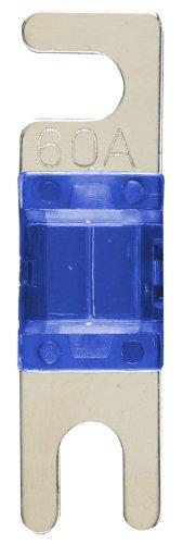 Install Bay MANL60 - 60 Amp Mini ANL Fuses, 2-Pack