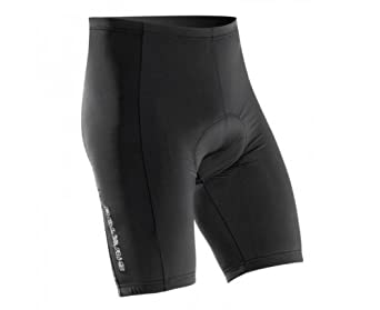 POLARIS Mini Adventure Junior Shorts, Black, S