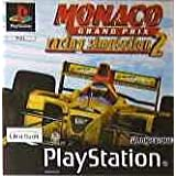Monaco Grand Prix Racing Simulation 2par UBI Soft