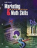 img - for Marketing and Essential Math Skills (with Windows Template Disk) book / textbook / text book