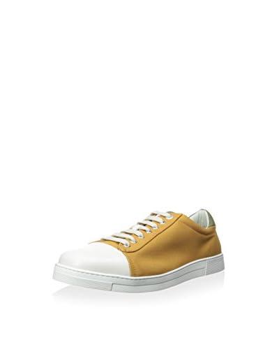 Salvatore Ferragamo Men's Rost Lowtop Sneaker