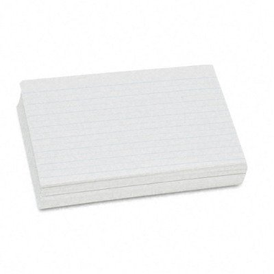 Newsprint Practice Paper - No Skip Space, 1st Grade, White, 500 Sheets/Ream(sold in packs of 3)