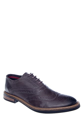 Brent Dressy Oxford Shoe