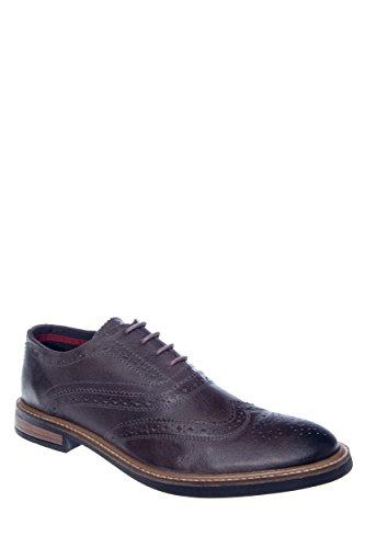 Brent Dressy Oxford Shoe