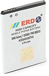 ERD Battery Samsung Galaxy Y S5360