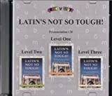 Pronunciation CD for Latin