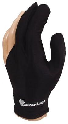 Advantage Two Fingered Pool/snooker Medium Size Glove**