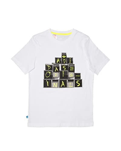 Adidas Camiseta Manga Corta Fungraphic