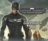 Captain America 2 Winter Soldier Trading Card Set - 100 Cards