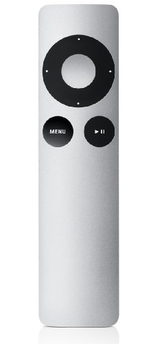 Apple Remote Mc377Zm/A Remote Control
