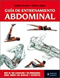 img - for Gu a de entrenamiento abdominal (Spanish Edition) book / textbook / text book