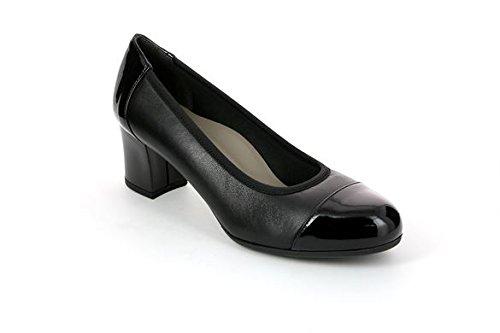 Grünland SC2315 scarpa donna nero (36)